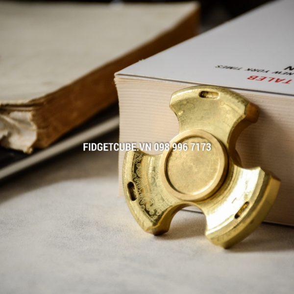 RM STubby Spinner 3 Canh Maya Brass (4)