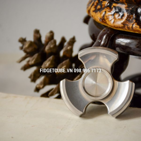 RM Stubby Spinner 3 Canh Stainless Steel (2)