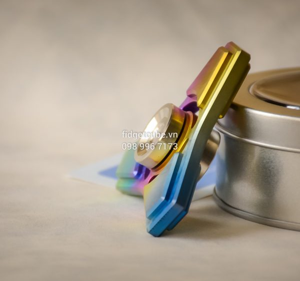 Tri-compass Spinner Rainbow (2)
