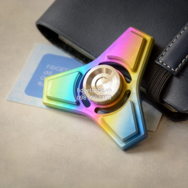 Tri-compass Spinner Rainbow (5)