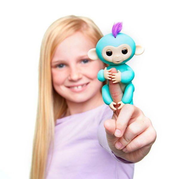 Khi Ngon Tay Fingerlings Monkey H3