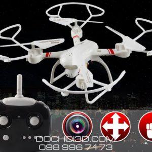 Máy Bay Điều Khiển Từ Xa Super-S UAV (Không Camera)