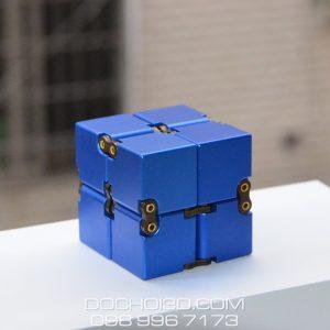 Infinity Cube - Khối Vuông Kỳ Ảo (Kim Loại)