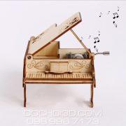 Dan Piano lap ghep hop nhac go (4)