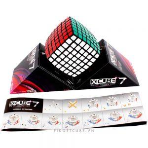 Rubik Siêu Lớn 7x7