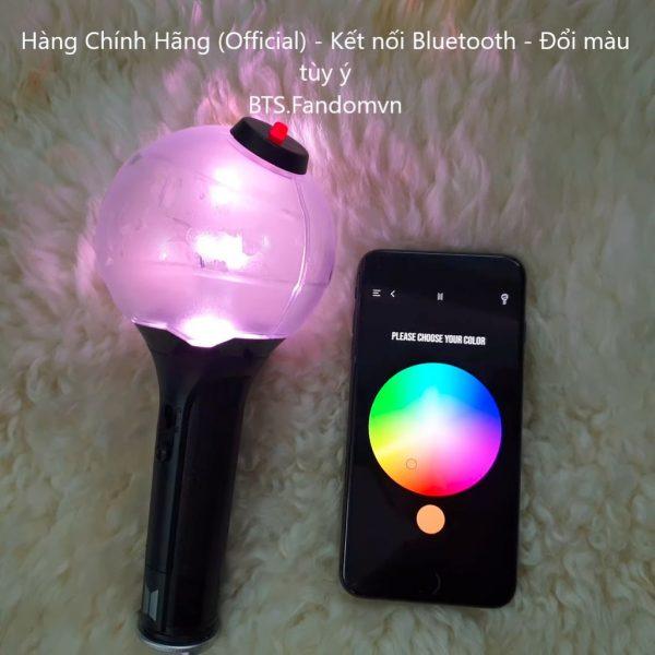 BTS Lightstick official (2)