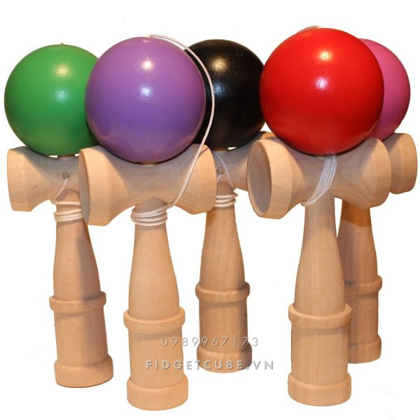 Do choi Nhat Ban Kendama (2)