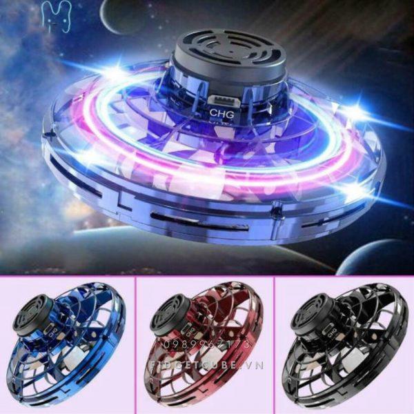 (VER 1) Flynova Spinner Con Quay Bay Được Với Cánh Quạt Siêu Mạnh